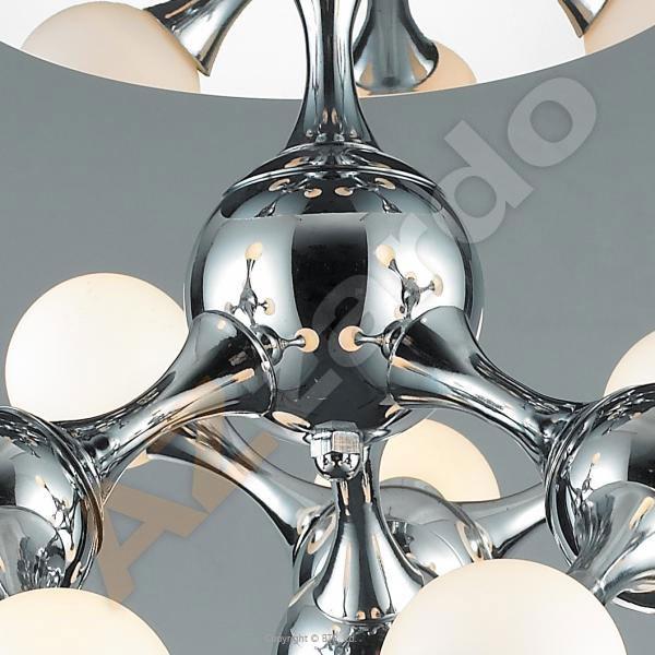 AZzardo AZ-0553 Neurono mennyezeti lámpa / AZ-MD6199-18 /