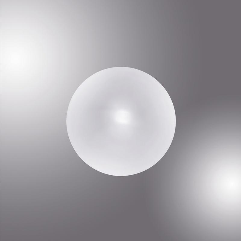 Ideal Lux 014814 Smarties Bianco AP1 mennyezeti / fali lámpa