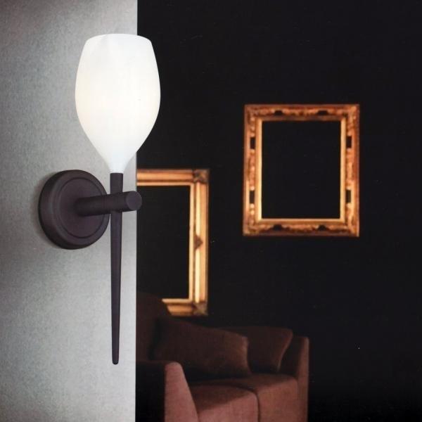 Lámpa webáruház termékajánló : AZzardo AZ-0099 Izza falikar