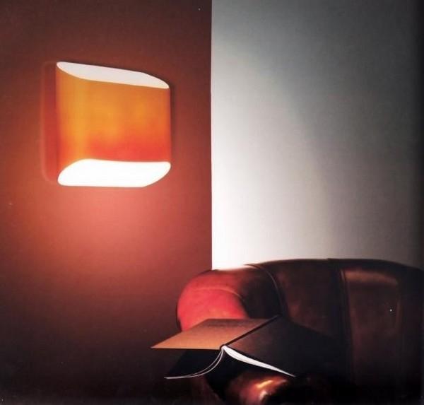 AZzardo AZ-0113 Pancake fali lámpa / Azzardo AZ-MB329-2O / lámpa