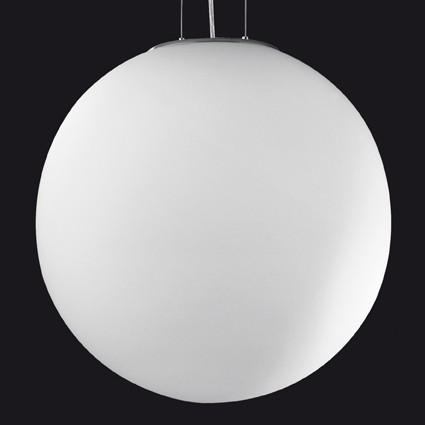 Ideal Lux 032122 MAPA Bianco SP1 D50 lámpa függeszték