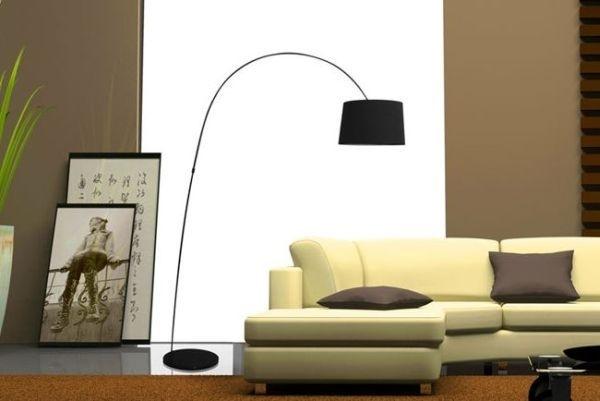 Lámpa webáruház termékajánló : AZzardo AZ-0002 Ariana állólámpa