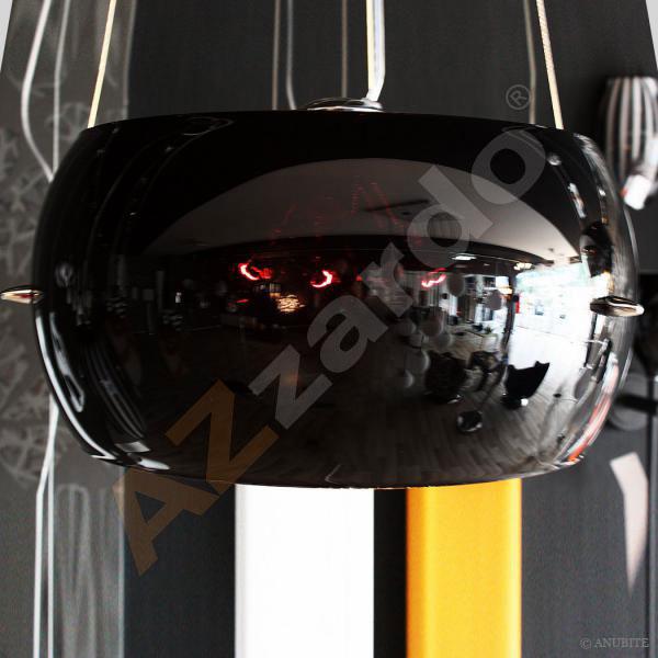 AZzardo AZ-0909 Cosmo 3 izzós függeszték / Azzardo AZ-2901-3PABL /