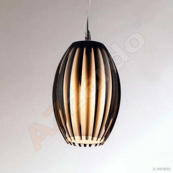 AZzardo AZ-0158 Elba 1 izzós függeszték / Azzardo AZ-V1122M / lámpa