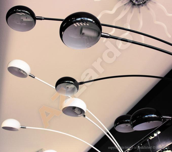 AZzardo AZ-0020 Palp állólámpa / Azzardo AZ-TS5805W / lámpa