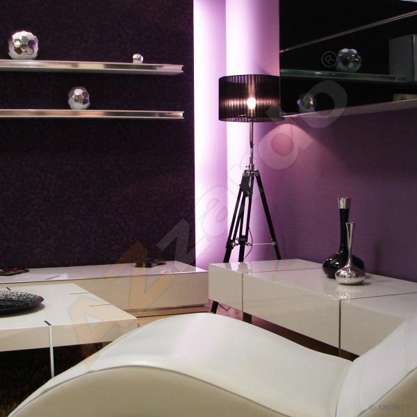 AZzardo AZ-0009 Cinema állólámpa  / Azzardo AZ-TS062909F / lámpa