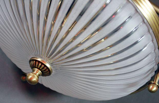 Sevinc SE 2067/OKT  Antik Mennyezeti lámpa Sevinc lámpa