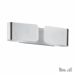 Ideal Lux 031361 Clip AP2 Small Cromo falilámpa