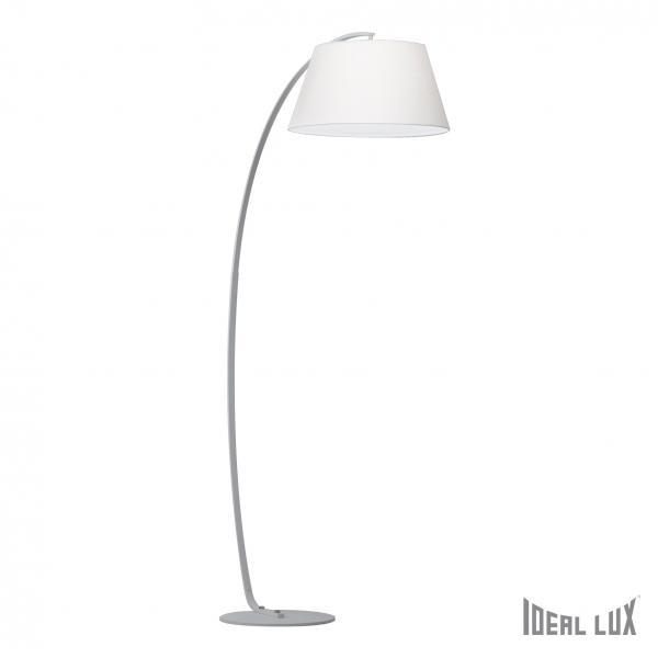 Ideal Lux 051741 Pagoda PT1 Bianco állólámpa