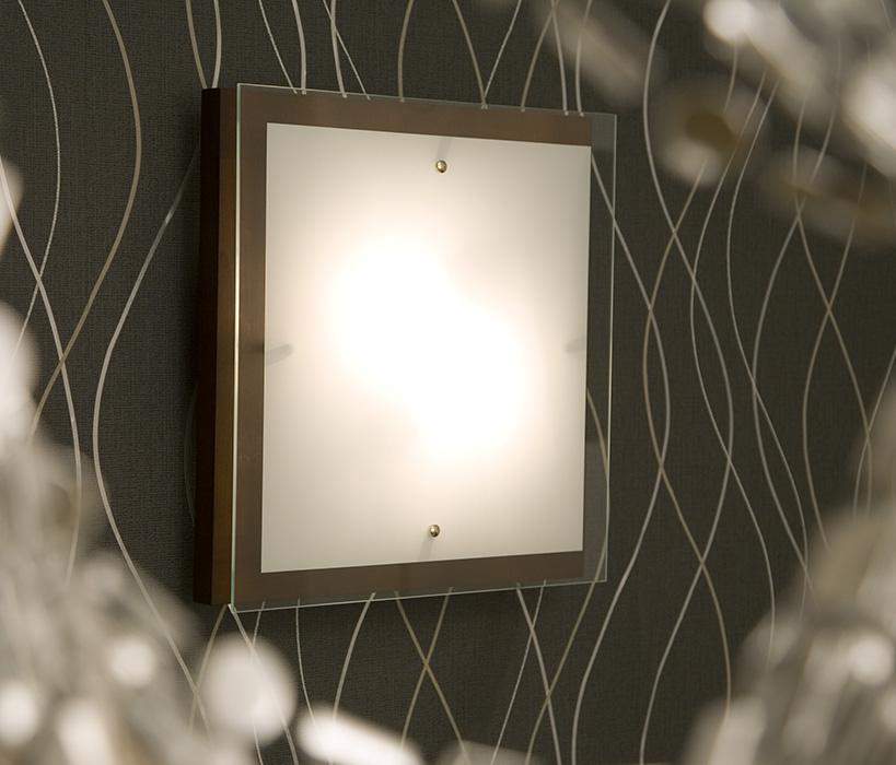 Nowodvorski TL-2902 Osaka square szögletes Mennyezeti lámpa / Nowodvorski lámpák