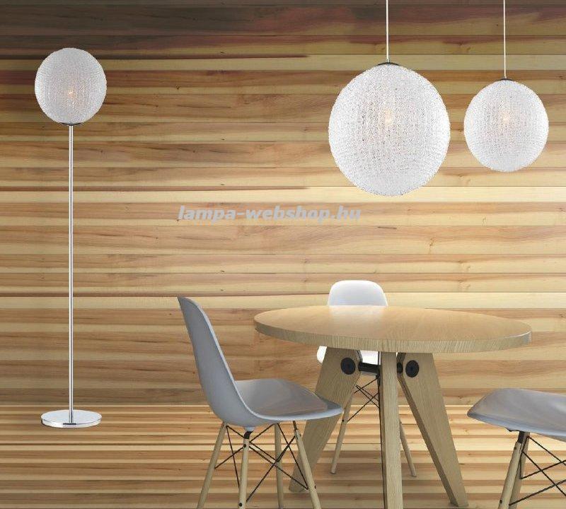Azzardo AZ-0447 Sweet 1 izzós állólámpa / Azzardo AZ-ML6008 / lámpa