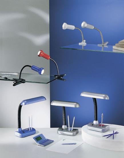 Eglo EG 81262 FABIO Csíptetős Asztali  /Eglo/ lámpa