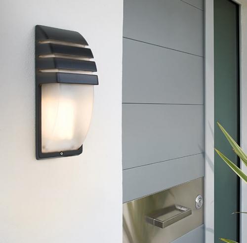 Redo Bonn 9210 kültéri modern fali lámpa / Redo / lámpák