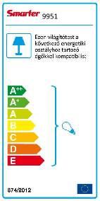 Redo Bremen 9952 kültéri klasszikus 1 ágú függeszték / Redo / lámpák