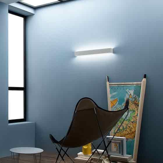 Redo Avenue 01-757 modern fali lámpa / Redo / lámpák