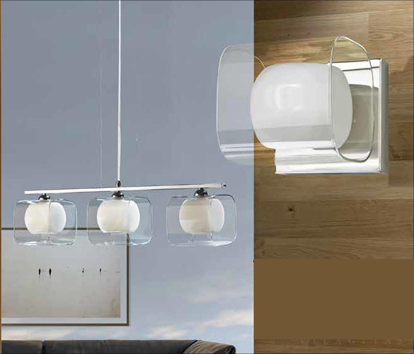 Azzardo AZ-0483 Happy 1 izzós fali lámpa / Azzardo AZ-2192-1X / lámpa