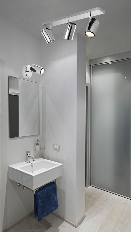 AZzardo AZ-1310 Noemie fürdőszoba fali lámpa / AZzardo AZ-LC4121 /