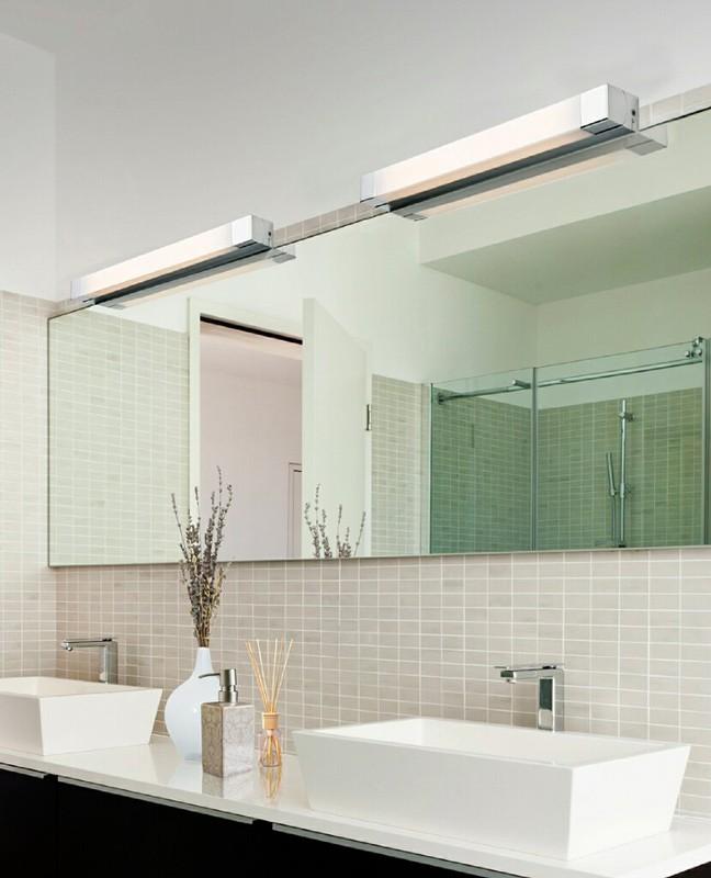 AZzardo AZ-1302 Michel fürdőszobai fali lámpa / AZzardo AZ-LW2206 /