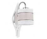 TK Lighting TK-330 Cattleya white fali lámpa / TK Lighting / lámpa