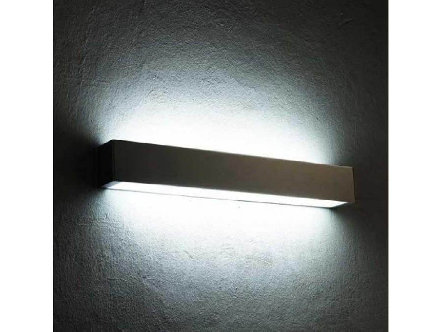 AZzardo AZ-0200 Archo fali lámpa / Azzardo AZ-AX6068-36WALU / lámpa