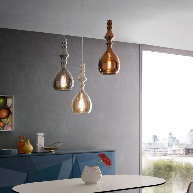 Redo Ambix 01-1082 modern függeszték / Redo / lámpák