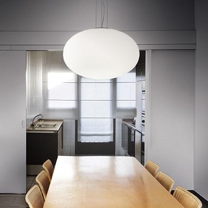 Ideal Lux 086729 Candy SP1 D25  lámpafüggeszték