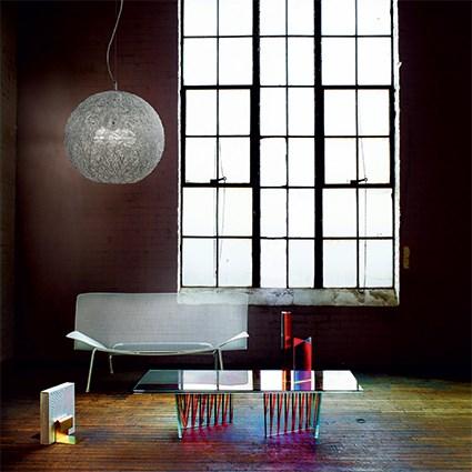 Ideal Lux 022420 Emis SP1 D40 lámpa függeszték