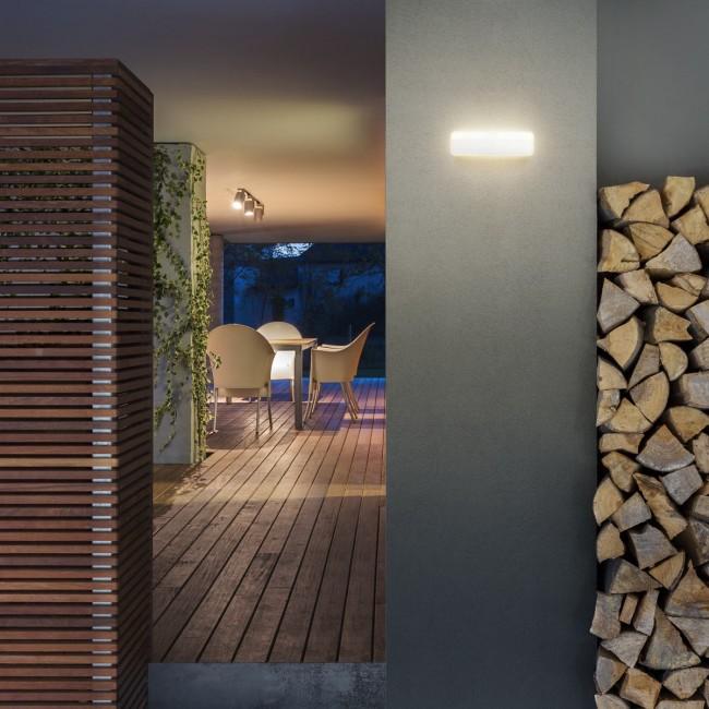 Redo PHIZ 9042 modern kültéri fali lámpa / Redo / lámpák