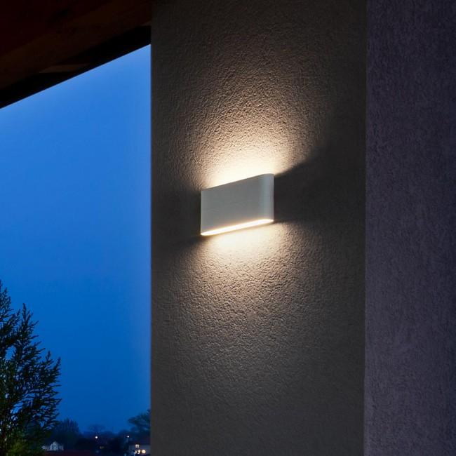 Redo POCKET 9622 kültéri modern fali lámpa / Redo / lámpák