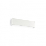 Ideal Lux 134789 BRIGHT AP84 Bianco falilámpa