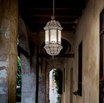 Ideal Lux MARRAKECH SP2 BIANCO ANTICO függeszték / Ideal Lux / lámpa