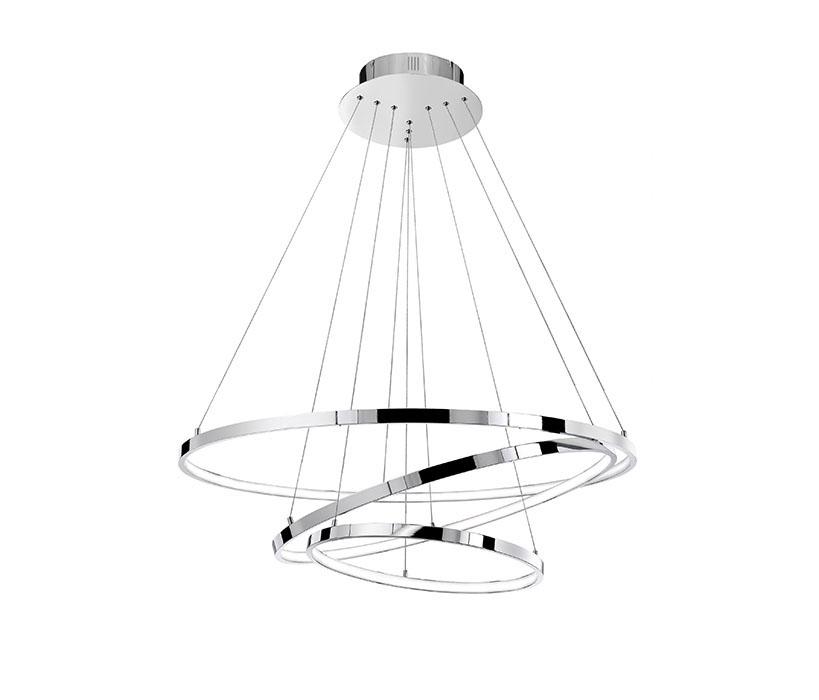 Nova Luce NL-17222004 Aria Függeszték (több ágú) / Nova Luce / lámpa