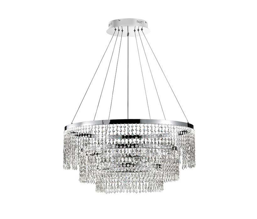 Nova Luce NL-17321601 Adelio függeszték (több ágú) / Nova Luce / lámpa