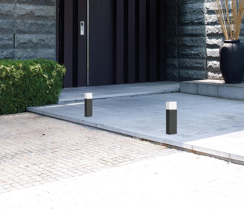 Nova Luce NL-71371102 Stick kültéri állólámpa / Nova Luce / lámpa