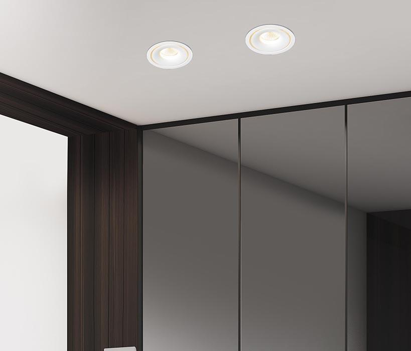 Nova Luce NL-7201202 Technical beépíthető lámpa / Nova Luce / lámpa