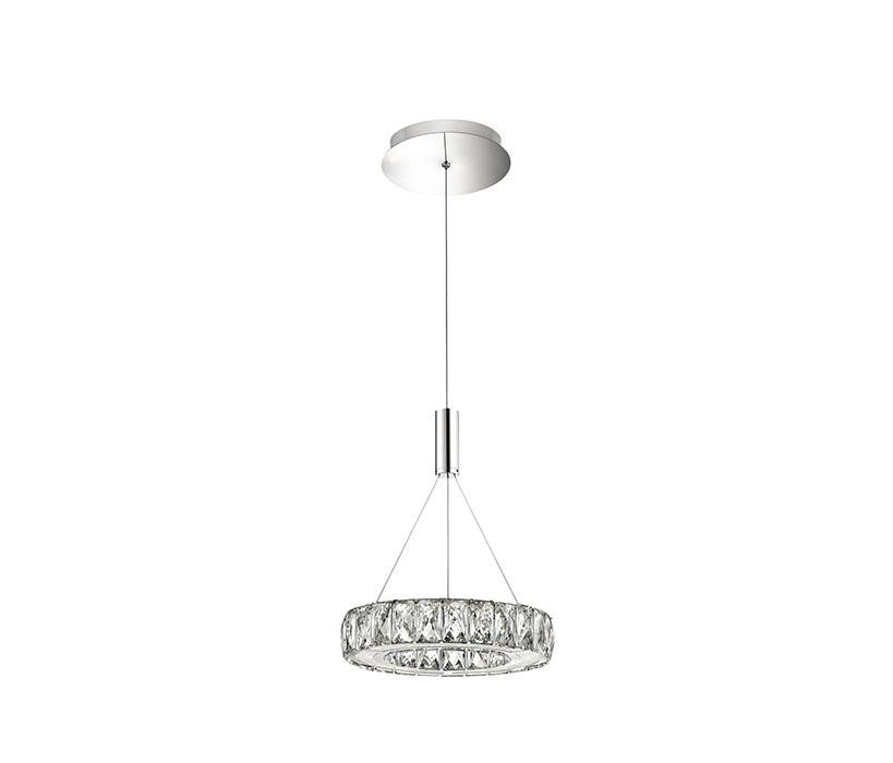 Nova Luce NL-7402402 Corona függeszték (1 ágú) / Nova Luce / lámpa