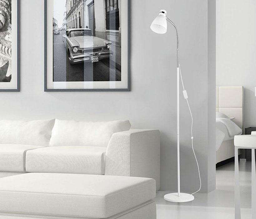 Nova Luce NL-7605169 Garrie állólámpa