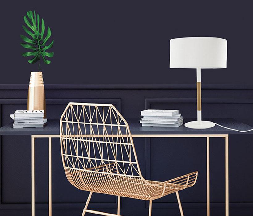 Nova Luce NL-7605183 Arrigo asztali lámpa