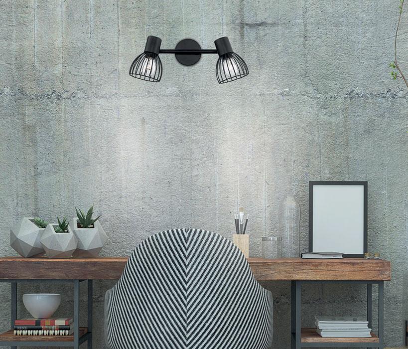 Nova Luce NL-770011 Fiumicino fali lámpa / Nova Luce / lámpa