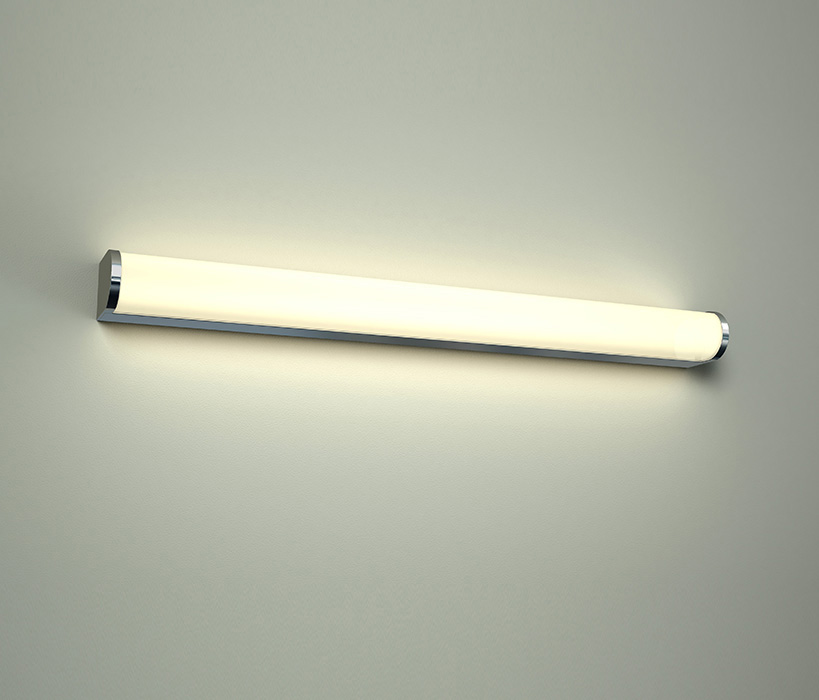 AZzardo AZ-2473 Petra fali lámpa / AZzardo AZ-LIN-4003-60-CH /