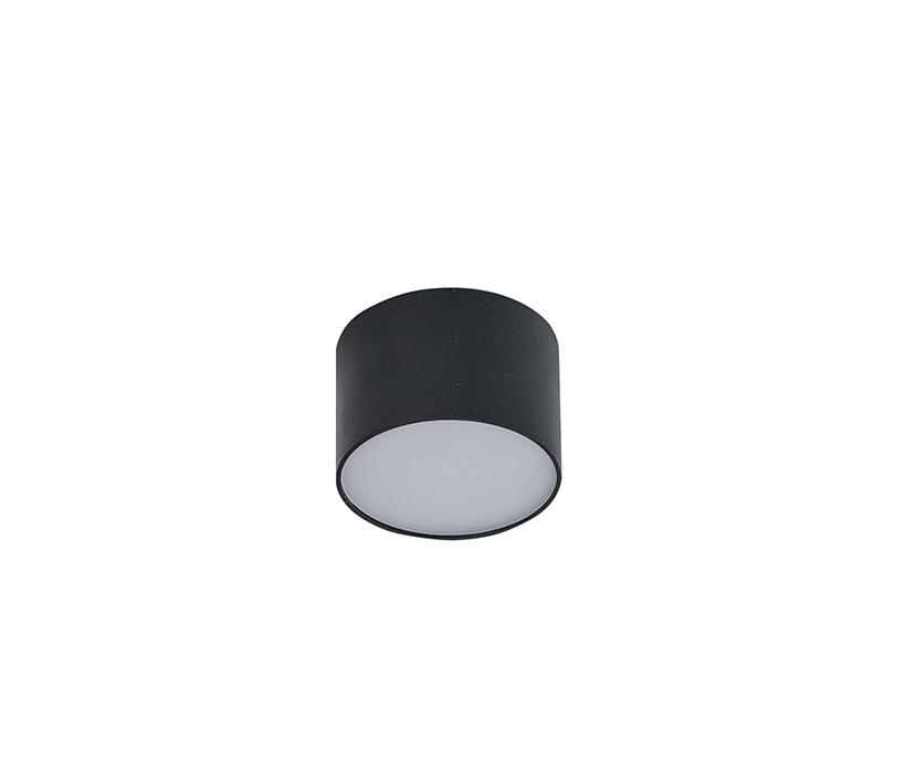 Azzardo AZ-2255 Monza mennyezeti lámpa / Azzardo AZ-SHR613000-5-BK /