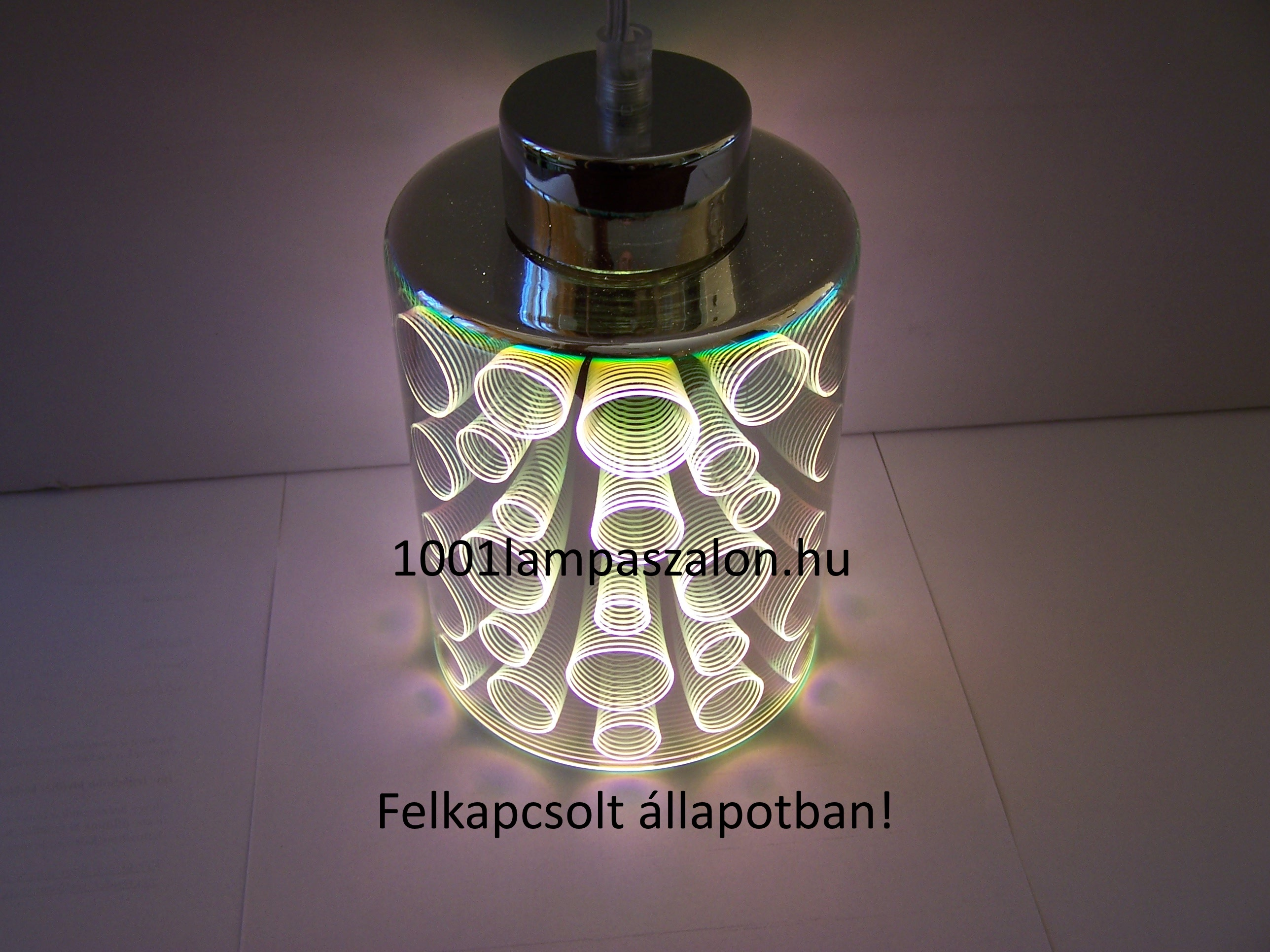 Candellux 35-57730 Nocturno 5 izzós lámpa függeszték / Candellux lámpák /