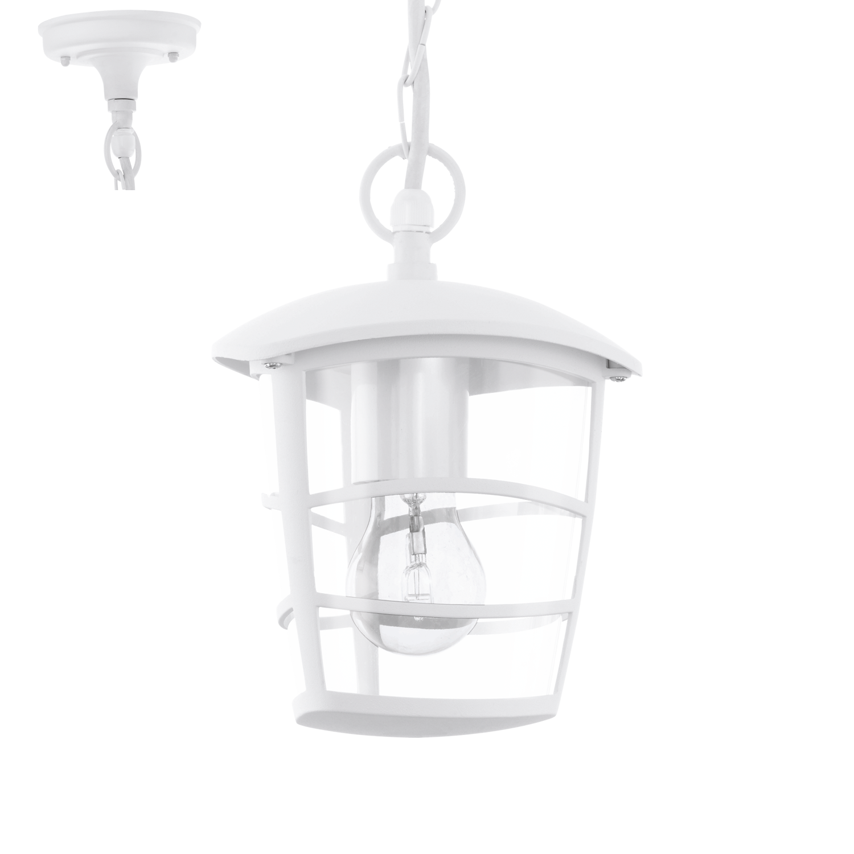 Eglo EG 93402 Aloria kültéri függeszték lámpa /Eglo/