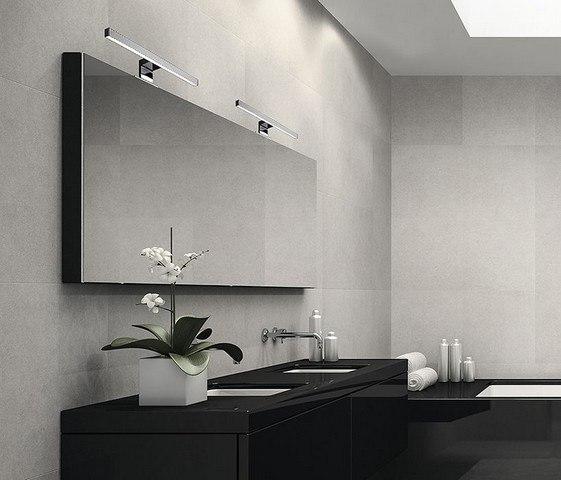 Nowodvorski mirror led fürdőszobai fali lámpa tl-9340