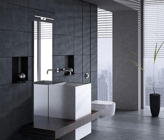 Nowodvorski van gogh led fürdőszobai fali lámpa tl-9346
