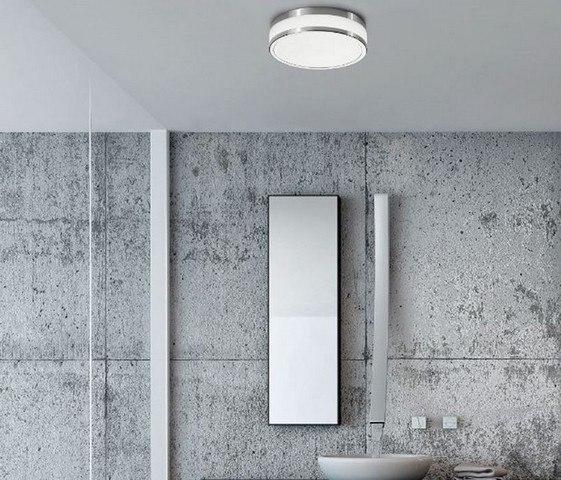 Nowodvorski bassa led fürdőszobai mennyezeti lámpa tl-9501