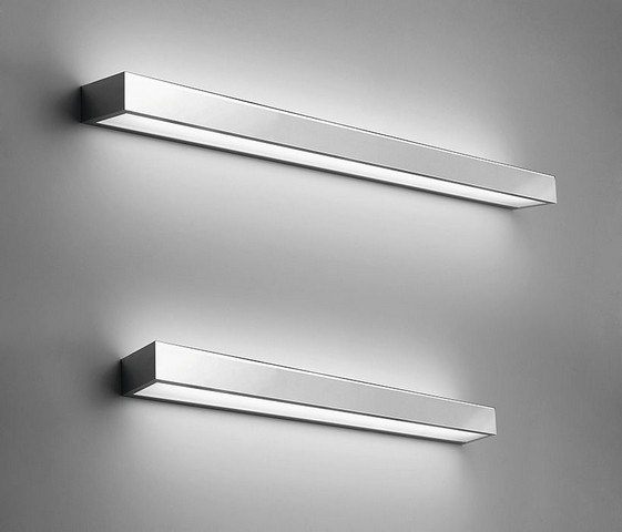 Nowodvorski kagera led fürdőszobai fali lámpa tl-9502