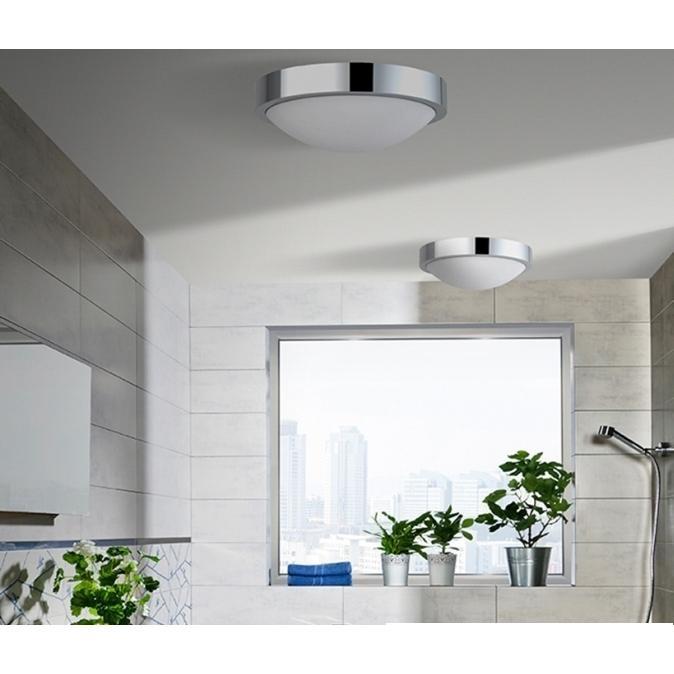 AZzardo AZ-1311 Colette fürdőszobai mennyezeti lámpa / AZzardo AZ-LC3208 /