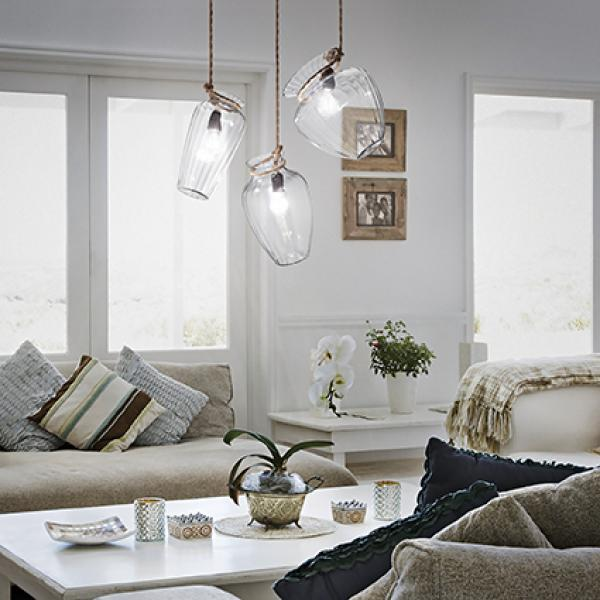 Ideal Lux 158709 POTTY-1 SP1 függeszték