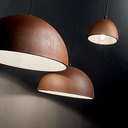 Ideal Lux 174211 FOLK SP1 D40 függeszték